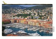 Port Du Nice Carry-all Pouch