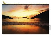 Port Launay Marine National Park Carry-all Pouch