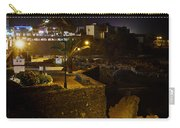 Puerto De La Cruz By Night Carry-all Pouch