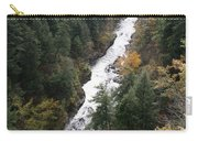 Quechee Gorge Carry-all Pouch