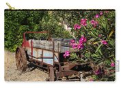 Ranch Wagon Cross Over Carry-all Pouch