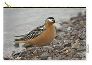 Red Phalarope Carry-all Pouch