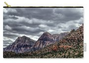 Red Rock Canyon - Las Vegas Nevada Carry-all Pouch