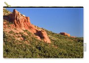 Red Rock Formation Sedona Arizona 27 Carry-all Pouch