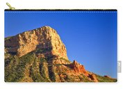 Red Rock Formation Sedona Arizona 28 Carry-all Pouch