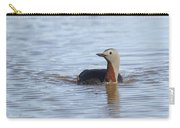 Redthroated Loon Carry-all Pouch
