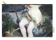 Renoir's Diana Carry-all Pouch
