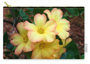 Rhododendron 'toff' Carry-all Pouch