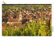 Riquewihr Alsace Carry-all Pouch
