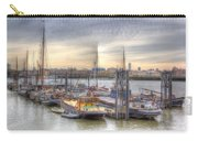 River Thames Boat Community Carry-all Pouch