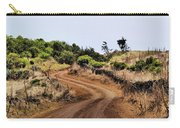 Road On Hierro Carry-all Pouch