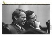 Robert Kennedy Carry-all Pouch