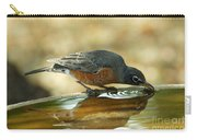 Robin Drinking Carry-all Pouch