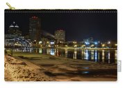 Rochester At Night Carry-all Pouch