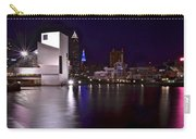 Rock And Roll Hall Of Fame Carry-all Pouch