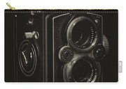 Rolleiflex Carry-all Pouch