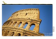 Roman Coliseum Carry-all Pouch by Brian Jannsen