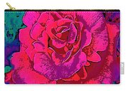 Rose 18 Carry-all Pouch