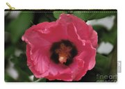Rose Of Sharon Carry-all Pouch