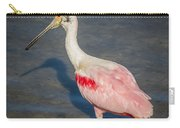 Roseate Spoonbill Carry-all Pouch