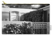 Roses Of Marrakesh Palm Springs Carry-all Pouch