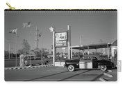 Route 66 - Anns Chicken Fry House Carry-all Pouch