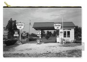 Route 66 Gas Station Carry-all Pouch
