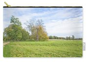 Rural Scene Carry-all Pouch by Tom Gowanlock