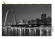 Saint Louis Skyline Carry-all Pouch