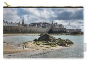 Saint Malo Carry-all Pouch