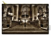 Saint Marks Episcopal Cathedral Carry-all Pouch