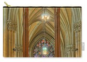Saint Patricks Cathedral Carry-all Pouch