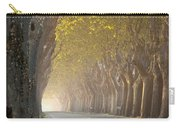 Saint Remy Trees Carry-all Pouch