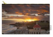 San Juan Sunrise Carry-all Pouch