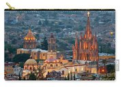 San Miguel De Allende, Mexico Carry-all Pouch