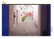 Santa Catalina Monastery Arequipa Peru Carry-all Pouch