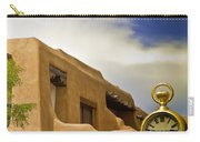 Santa Fe Time Carry-all Pouch