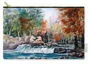 Scenic Falls Carry-all Pouch
