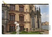 Schwerin - Palace - Germany Carry-all Pouch