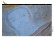 Sea Of Faces Carry-all Pouch