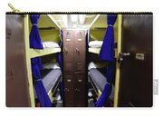 Seaman Lockers And Bunks Aboard Uss Carry-all Pouch