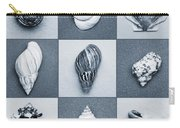 Seashell Composite Carry-all Pouch