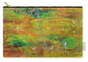 Seasonal Ecology Carry-all Pouch