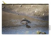 Shorebirds Carry-all Pouch
