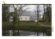 Sigulda Church Carry-all Pouch