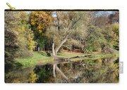 Skaryszewski Park In Warsaw Carry-all Pouch