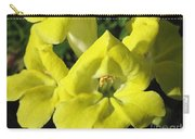 Snapdragon From The Mme Butterfly Mix Carry-all Pouch