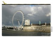 South Bank Illumined Carry-all Pouch