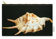 Spider Conch Carry-all Pouch