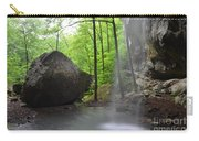 Spring Showers Carry-all Pouch